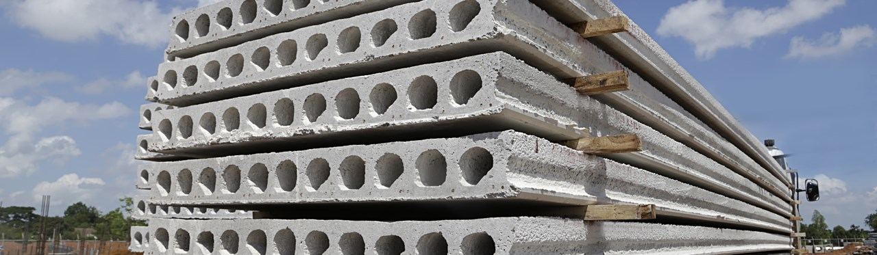 Synthetic fibres as an alternative for steel reinforcement
